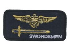 Us Navy Attack Squadron Swordsman marines vf-145 USMC Patch Patch WWII wk2