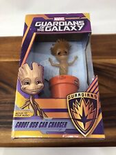 Guardians of the Galaxy Groot USB Car Charger