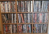 dvd bundle / joblot, make your own bundle UPTO 20% OFF with multi-buy