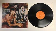 DAVID BOWIE diamond dogs RCA VICTOR dynaflex US VINYL LP CPL1-0576 VG+