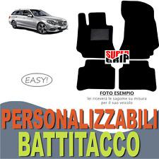 PER MERCEDES E STATION WAGON S212 TAPPETINI AUTO IN MOQUETTE E BATTITACCO | EASY
