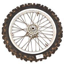 KTM 125 MX Bj.93 - Hinterrad Rad Felge hinten