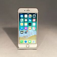 Apple iPhone 6S 128GB Rose Gold AT&T Unlocked Fair Condition