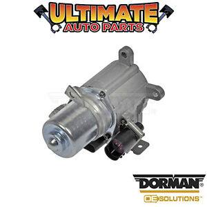 Dorman: 600-970 - Transfer Case Motor