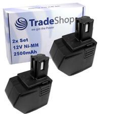 Trade-shop Batterie 12 V 2000 mAh remplace hilti sbp10 pour sfb121 sfb126 sfb126a