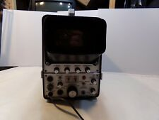 Concord TCM-20 Vintage Television / TV Camera Monitor - AS-IS / PARTS / REPAIR