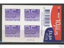 NVPH 1110b Crouwel Vel van 10 Zelfklevend 2001 Postfris