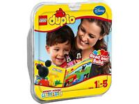 LEGO DUPLO 10579: Disney Clubhouse Café - Brand New