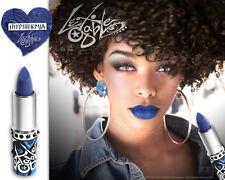 Matteen DARK BLUE Lipstick :: BLUE Lips :: Lex Gable Cosmetix