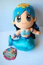 Mermaid Melody Plush Doll Princess Hanon Pichi pichi pitch