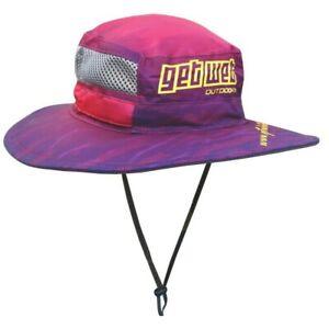 Womens Fishing Hats (UPF50+)