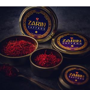 5 Grams Saffron Threads Premium Quality All Red for Tea, Paella, Rice, Risotto