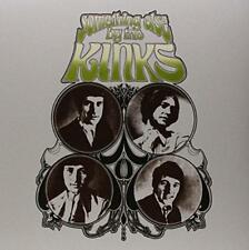 The Kinks - Something Else By The Kinks (NEW VINYL LP)