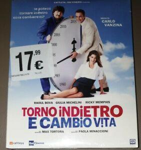 Torno Indietro E Cambio Vita (Blu-Ray) 01 DISTRIBUTION