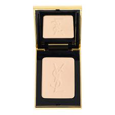 Yves Saint Laurent Poudre Compacte Radiance Matt & Radiant Pressed Powder # 03 04 Pink Beige
