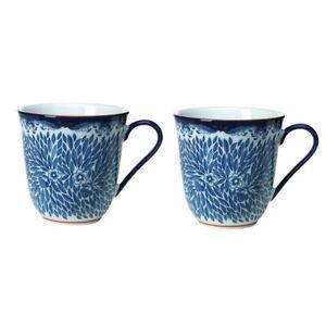 Rörstrand Ostindia Floris Mug 30 cl (SET OF TWO) *NEW FINLAND
