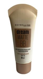 MAYBELLINE DREAM MATTE BB CREAM SHADE 03 LIGHT NEW