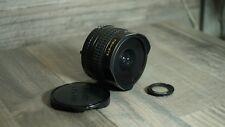 MC Zenitar-N 2,8/16mm Wild Angel Fish-eye Lens for Nikon MADE IN RUSSIA