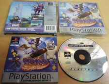 Spyro año del dragón para SONY PLAYSTATION 1 PS1, PS2 & PS3 Completa