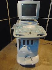 Acuson ~ Sequoia 512 ~ Ultrasound System ~ Good Cosmetic Condition ~ RH1