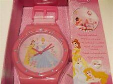 Fairy Tales Children's Round Clocks