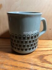 SINCLAIR 8 oz. Mug...MADE IN ENGLAND