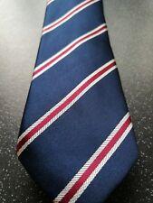 Mens Tie - Glasgow Rangers FC Club Tie.  An Iconic Gers tie.