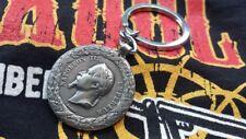 Porte-clés-Médaille Napoléon III   -*-  Campagne du Mexique  -*-