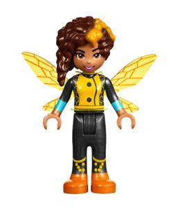 Lego Bumblebee 41234 DC Super Hero Girls Minifigure