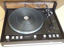 Thorens TD 126 Mk III Electronic Plattenspieler mit Tonabnehmer Ortofon