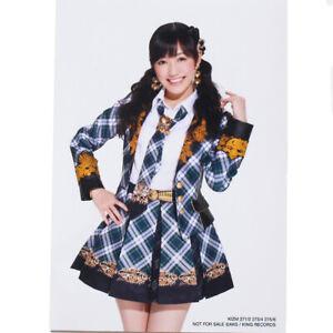 """AKB48 Mayu Watanabe """"Mae Shika Mukanee"""" photo Normal Ver."""