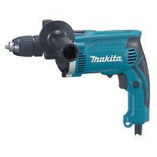 Makita HP1631KX3 Schlagbohrmaschine + Koffer 710 W Bohrmaschine + 74tlg. Zubehör