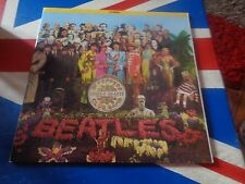 THE BEATLES SGT PEPPERS LONELY HEARTS CLUB BAND  CANADA GATEFOLD SMAS 2653 NM