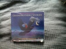 BAREFOOT BOOKS DOUBLE AUDIO BOOK 'GRANDMOTHERS STORIES'