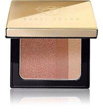 NIB Bobbi Brown Full Size Brightening Blush in Warm Cocoa Gold Compact Free Shp!