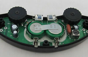 2 Battery Cells in A Pack Replacement For TV Ears 5.0 Headset Digitial & Analog