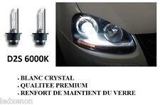 2 AMPOULE XENON D2S 6000K BMW SERIE 3 E46 320 330 D XD 320D 330D CD 320CD 330CD