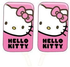Hello Kitty 11409-HK Earbuds Headphones Pink  11409N-HK Brand New Sealed