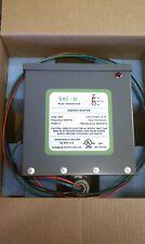 POWER FACTOR SAVER AND ENERGY SAVINGS KVAR UNIT 3400
