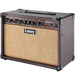 Laney LA30D Combo Amplificatore per Chitarra Acustica 30W