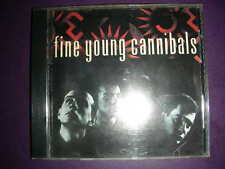 fine young cannibals cd self titled  irsd-5683  no barcode IRS Records