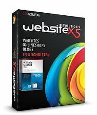 Sito web x5 ev.9+ McAfee INT sec.2013 1 user Bundle V....   Software   stato bene