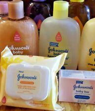 Johnson & Johnson's Baby Wash ( You Choose )