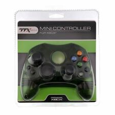 TTX Tech Mini Controller for Original Xbox Green NEW