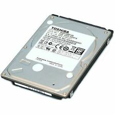 how to install toshiba internal hard drive