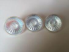 Halogen Leuchtmittel 12V 20W Attralux GU 5,3 GU5,3  / 3 Stück