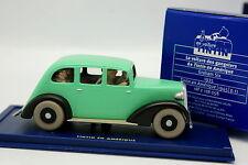 En Coche Tintin 1/43 - Graham Six - En América