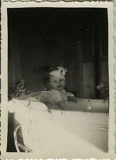 Knit Costume Photo Photographie Prop Chapeaux TROUSSEAUX crochet pour bébé 0.6-1 ans vieux