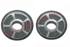 New Pair Oil Bath Air Cleaner Filter Element Massey Ferguson 35 135 240 GEc