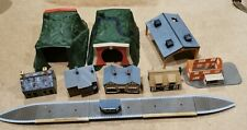 Hornby Trains Buildings, Platform Job Lot